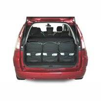 Autotassenset Car-Bags Citroën Grand C4 Picasso '06-'13