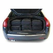 Autotassenset Car-Bags Citroën C6 '06+