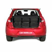 Autotassenset Car-Bags Citroën C4 Aircross '12+