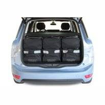 Autotassenset Car-Bags Citroën Grand C4 Picasso '13+
