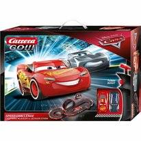 Carrera Go Speed Challenge Cars (62476) 5 meter