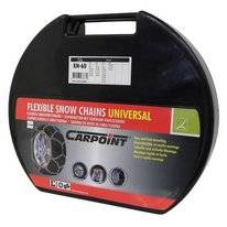 Snow Chain Carpoint KN-I 20 - 12 mm