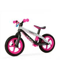 Loopfiets Chillafish Bmxie-Rs Pink