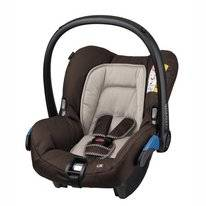 Autostoel Maxi-Cosi Citi 2 Earth Brown