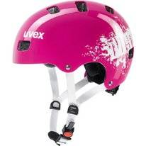 Fietshelm Uvex Kids 3 Pink Dust