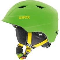 Uvex Airwing 2 Pro Apple Green Skihelm