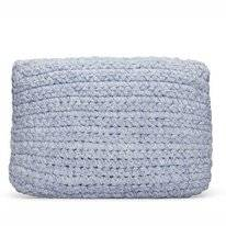 Sierkussen Suns Cosa Scatter Cushion Blue Mix Pet (32 x 50 x 12 cm)