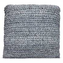 Sierkussen Suns Cosa Scatter Cushion Grey Mix Pet (50 x 50 x 12 cm)