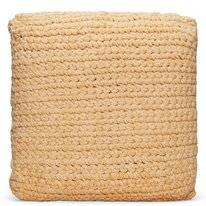 Sierkussen Suns Cosa Scatter Cushion Yellow Mix Pet (50 x 50 x 12 cm)