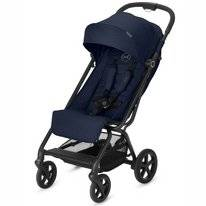 Kinderwagen Cybex Eezy S+ Denim Blue
