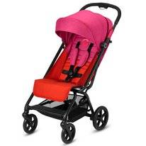 Kinderwagen Cybex Eezy S+ Fancy Pink
