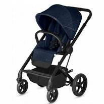 Kinderwagen Cybex Balios S Denim Blue