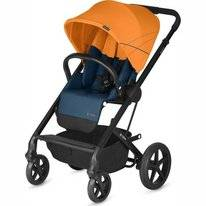 Kinderwagen Cybex Balios S Tropical Blue