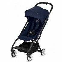 Kinderwagen Cybex Eezy S Denim Blue