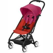 Kinderwagen Cybex Eezy S Fancy Pink