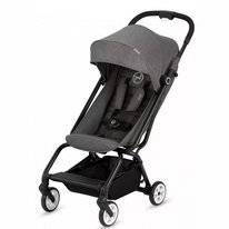 Kinderwagen Cybex Eezy S Manhattan Grey