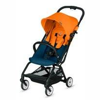 Kinderwagen Cybex Eezy S Tropical Blue
