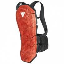 Backprotector Dainese Manis Winter 65 Red Fluo