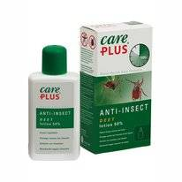 Anti-Insektenlotion DEET Care Plus 50%