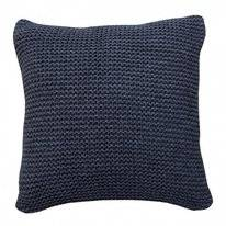 Sierkussenhoes House in Style Devon Indigo (50 x 50 cm)