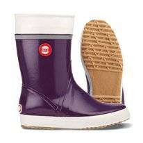 Wellies Nokian Hai Deep Purple