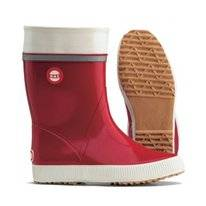 Wellies Hai Nokian Dark Red