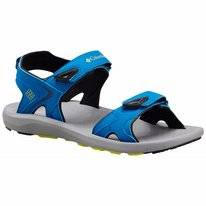 Sandales Columbia Techsun Blue Magic Zour Bleu