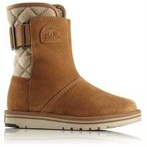 Sorel Women Newbie Elk British