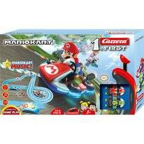 Carrera First Royal Raceway Mario Kart (63036) 4 meter