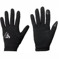 Handschoenen Odlo Gloves Natural+ Warm Black