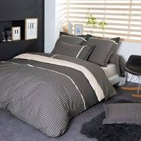 Housse de Couette Tradilinge Gatsby Percale