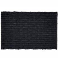 Placemat Södahl Grain Black