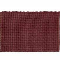 Placemat Södahl Grain Dusty Berry