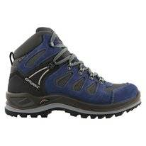 Walking Shoe Grisport Extend Blue
