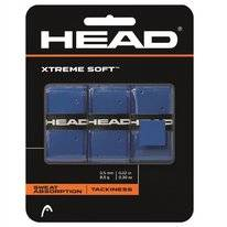 Overgrip HEAD XtremeSoft Grip BL