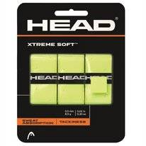 Overgrip HEAD XtremeSoft Grip YW