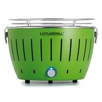 Barbecue LotusGrill Mini Vert (Ø29,2 cm)