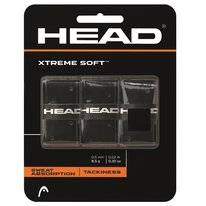 Overgrip HEAD XtremeSoft Grip BK