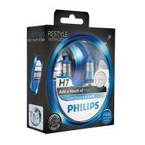 Autolampenset Philips ColorVision H7 Blue