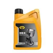 Motorolie Kroon-Oil HDX 20W-50