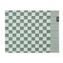Placemat DDDDD Barbeque Green (2-Delig)