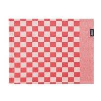 Placemat DDDDD Barbeque Red (2-Delig)