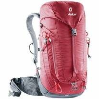 Rugzak Deuter Trail 22 Cranberry Graphite
