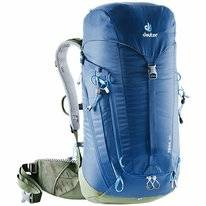 Backpack Deuter Trail 30 Steel Khaki