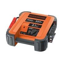 Jumpstarter Black & Decker 350A