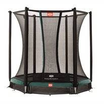 Trampoline BERG InGround Talent 180 + Safety Net Comfort
