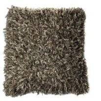 Zierkissen In The Mood Shaggy Taupe (50 x 50 cm)