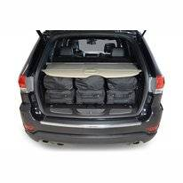 Autotassenset Car-Bags Jeep Grand Cherokee '10+