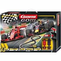 Carrera Go Race to Win (62483) 4 meter