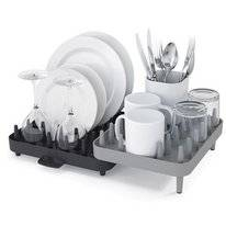 Drying Rack Joseph Joseph Connect Grey